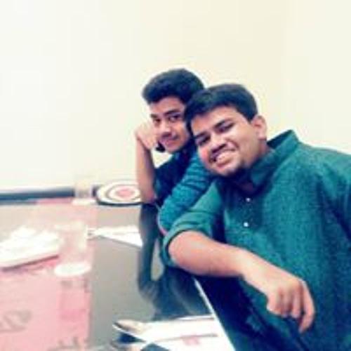 Indrajit Roy's avatar