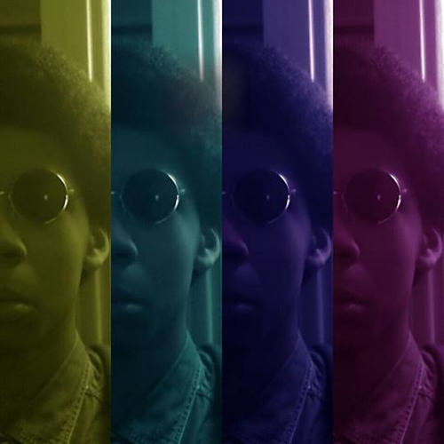 Elikia Mboussa's avatar