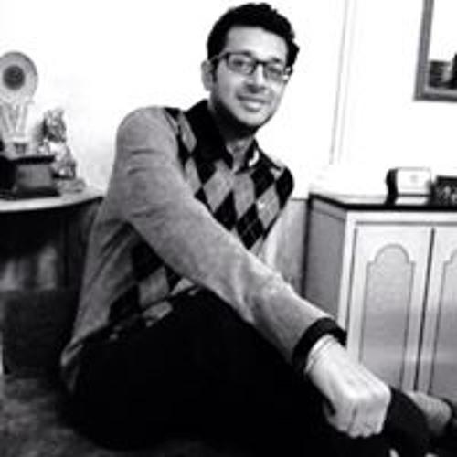 Gaurav Mewara's avatar