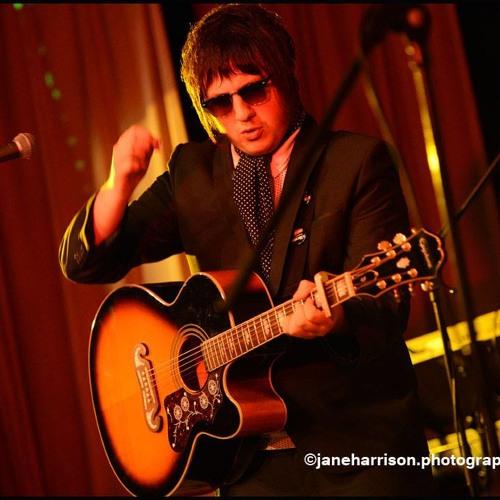 Luke Gallagher Music's avatar