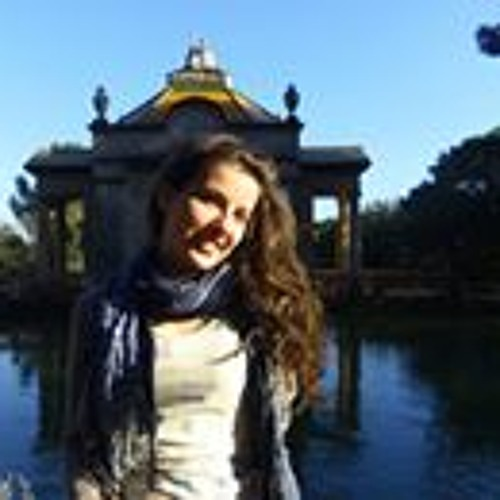 Natalija Najdova's avatar