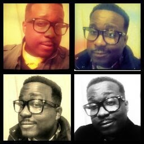 Marcus Thomas's avatar