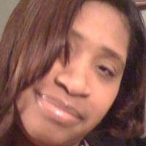 Crystal Jones's avatar
