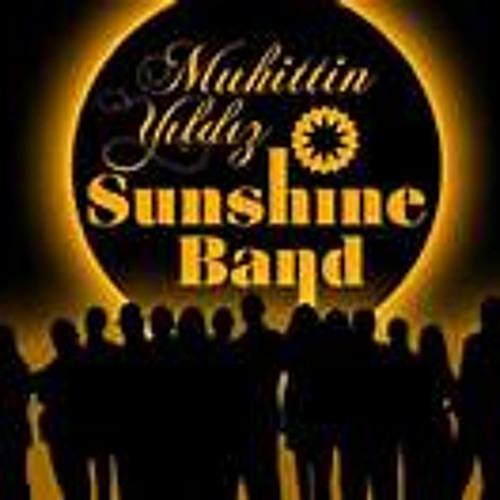 The Hello Sunshine Band's avatar
