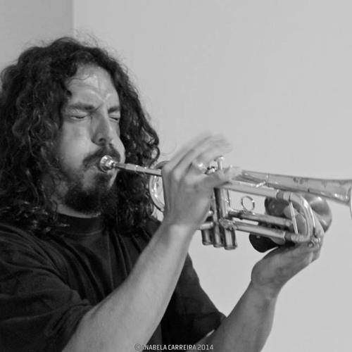 Luís Vicente's avatar
