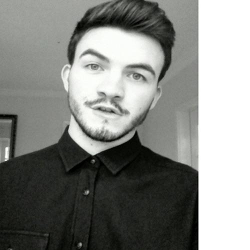 Kieran Silver's avatar
