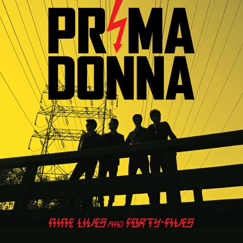 Prima Donna Band's avatar