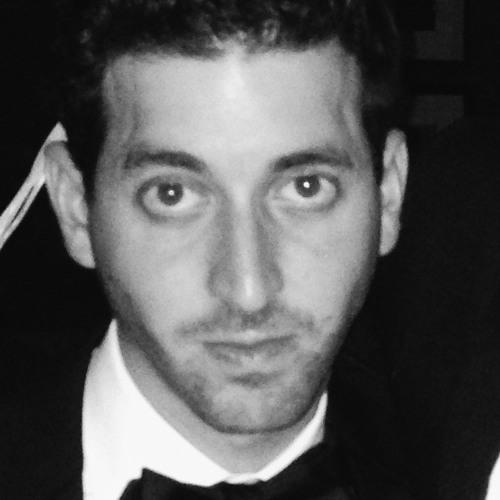 Rossgoldin's avatar