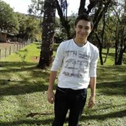 Rodrigo Dantas's avatar