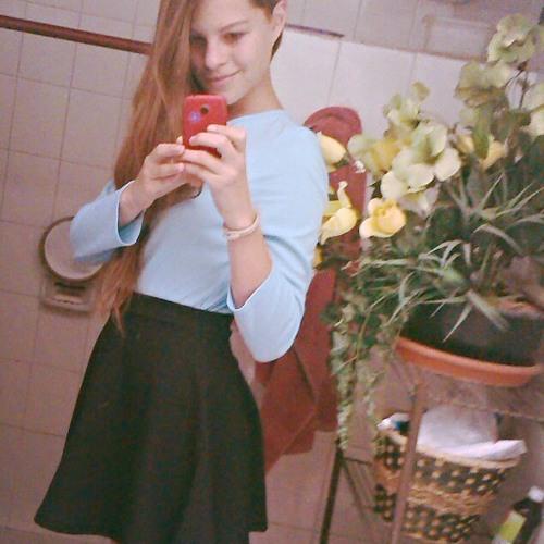 Karina Diaz Infante's avatar