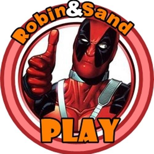 Robin&Sand's avatar