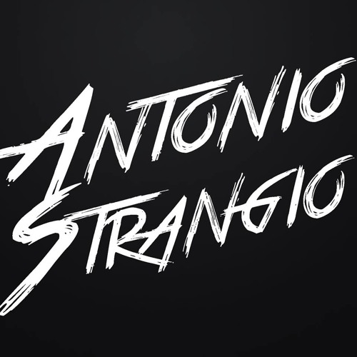 Antonio Strangio Deejay's avatar