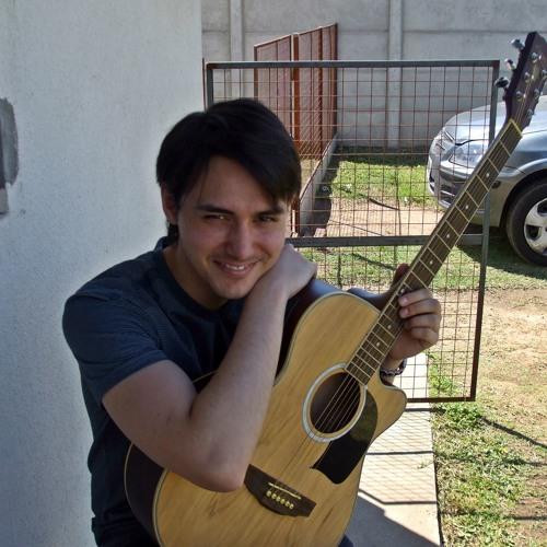 Damian Dominguez's avatar