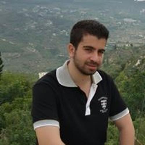 Abdullatif Ghazal's avatar