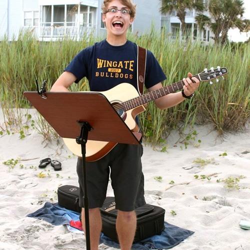 Grant Logan's avatar