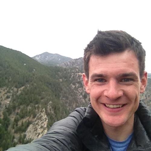 Mike Minson's avatar