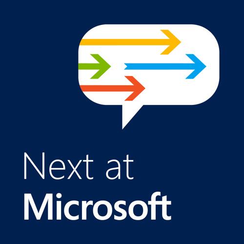 Next at Microsoft Podcast's avatar