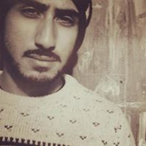 Salah Krichen's avatar