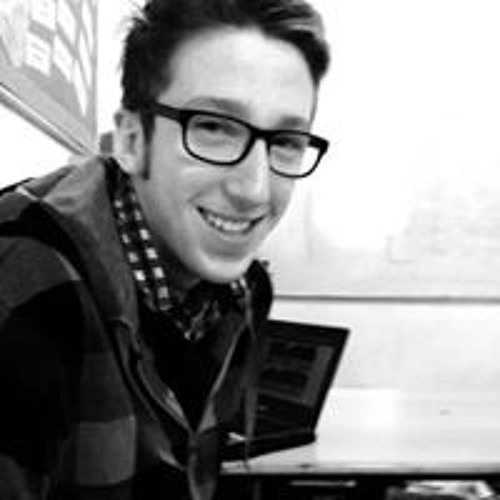 Reuben Hall-McNair's avatar