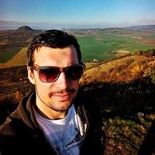 Tomáš Zelenka's avatar