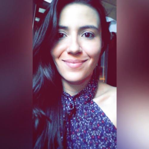Viviana Quijano's avatar