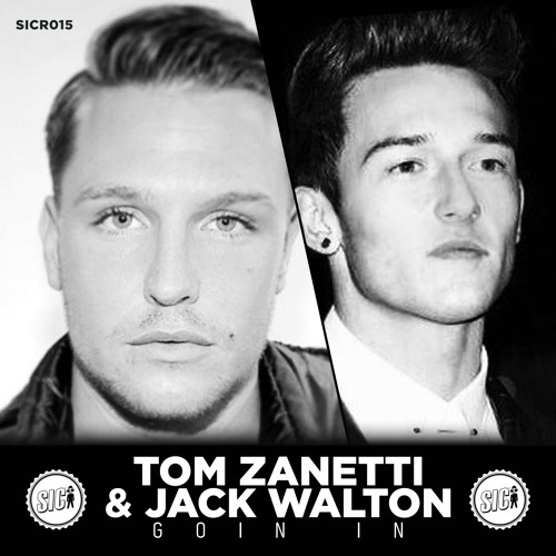 Tom Zanetti's avatar