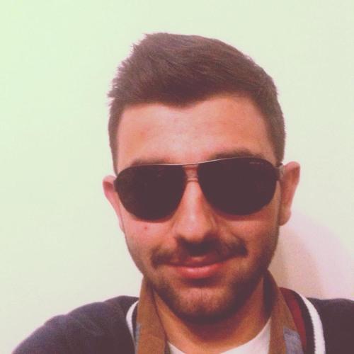 Baki M. Elitaş's avatar