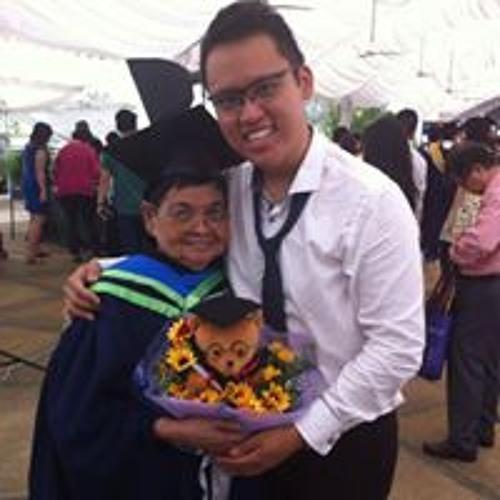 Ivan Joshua Lim's avatar