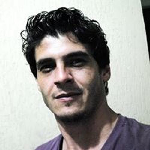 Silvonei Antunes's avatar