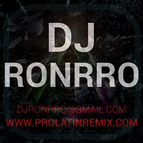 DJRonrro's avatar