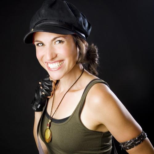 Anne-Lune's avatar