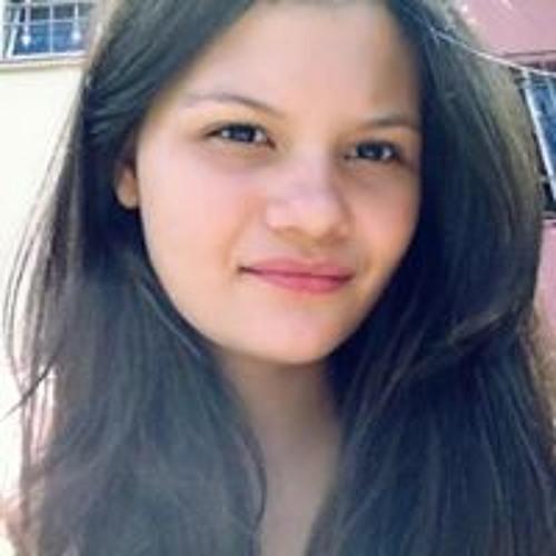 Amanda Aguiar's avatar
