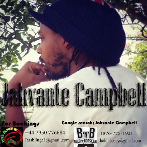 JahvanteCampbell's avatar