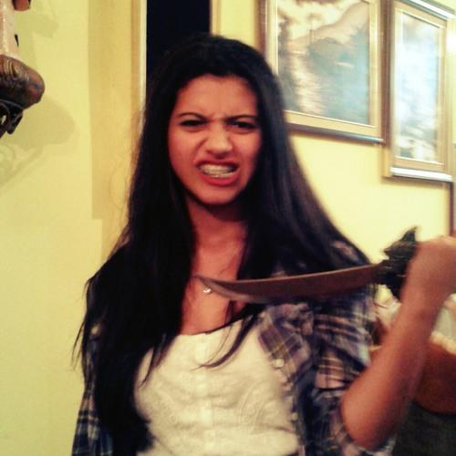 Carla Gonzalez 8's avatar