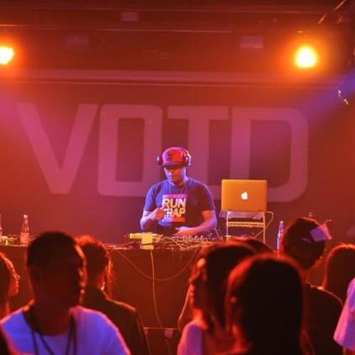 DJ PressPlay NYC-SH's avatar