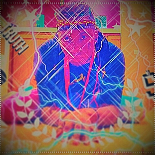 Damian Ne'Farius's avatar