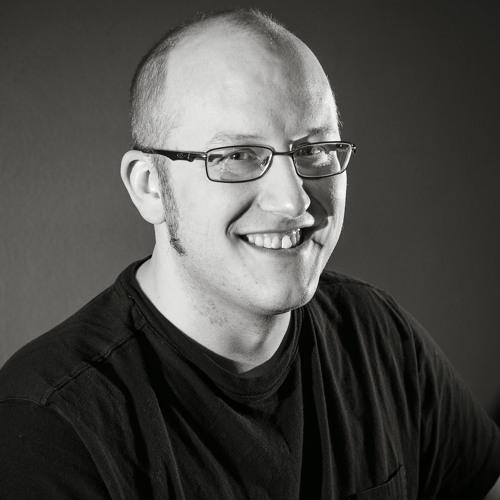 Stephen Bailey's avatar
