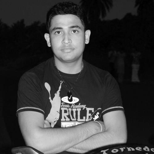 Surajit Biswas's avatar