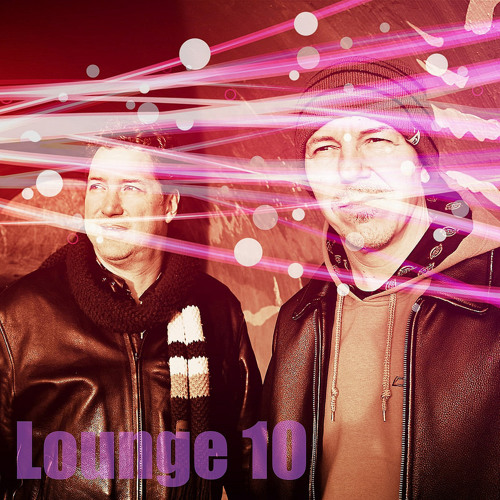 Lounge 10's avatar