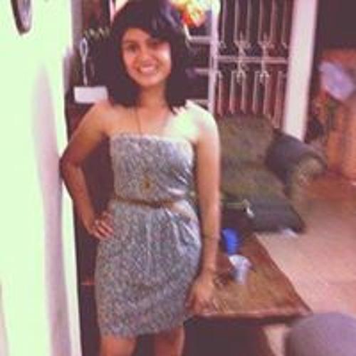 Andrea Herrera's avatar