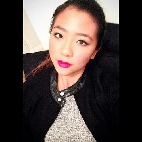 Emilie Hu's avatar