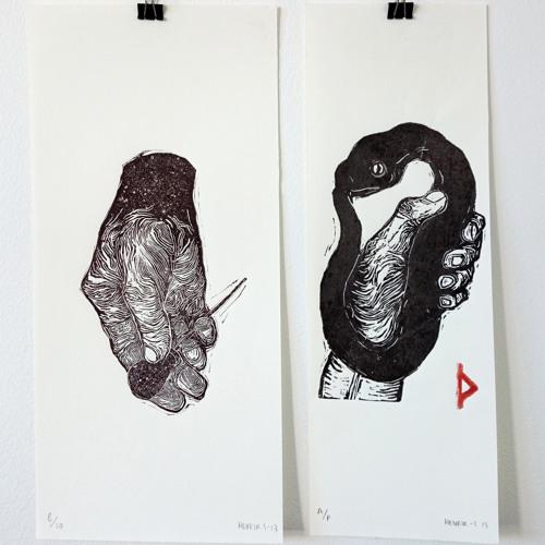 Händer som vårdar's avatar