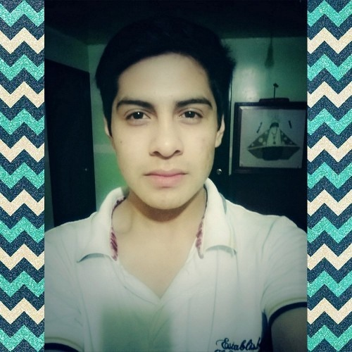 Pepe Reyes 12's avatar