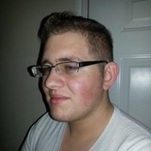 Justin D. Hunter's avatar