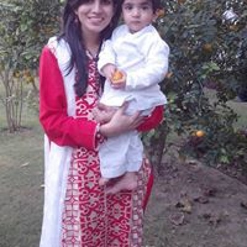 Saba Ijaz's avatar