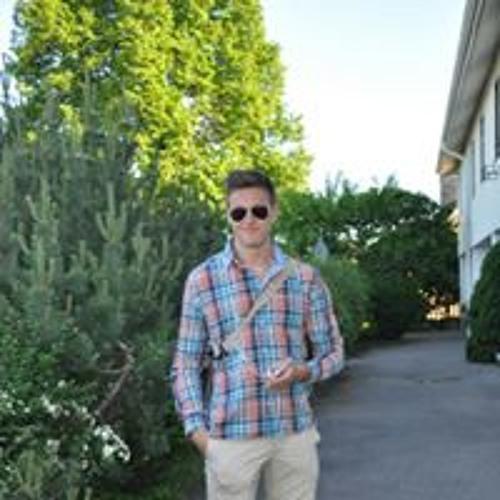 Jocke Nylund's avatar