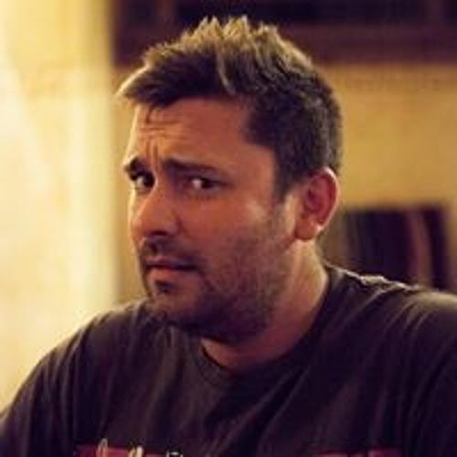 Gareth Lince's avatar