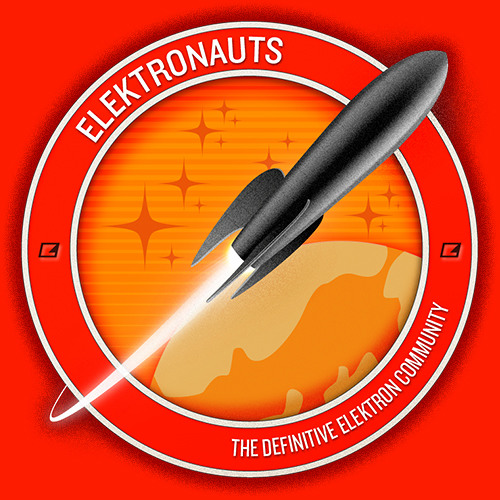 Elektronauts's avatar