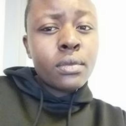 Amusaa J. Zaza's avatar
