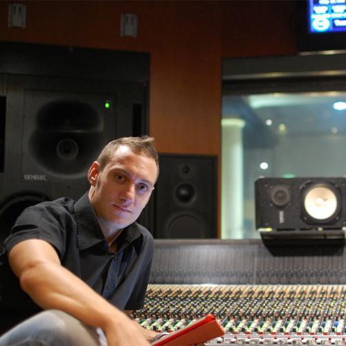 Tommaso Chieco's avatar